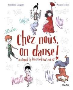 chez nous on danse