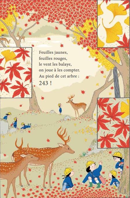 Choses petites et merveilleuses - octobre 2