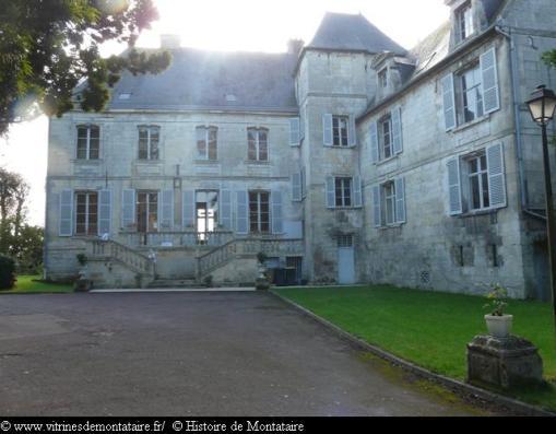 THE chouli château !