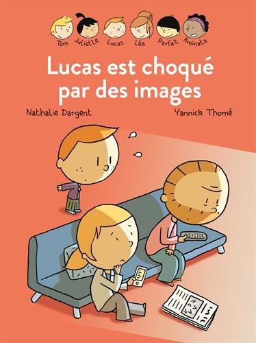 Lucas images